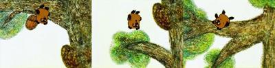Винни Пух. Дерево с ветками - 3