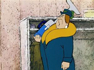 Вещей в гардеробе нет