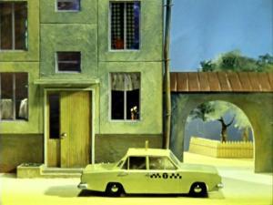 Панельный дом в четвертой серии