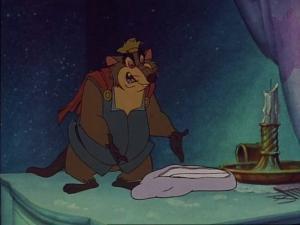 Мышиный король с тамком